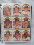 1982 Diamond Kings 1-9