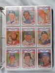 1984 Diamond Kings 10-18