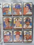1985 Diamond Kings 10-18