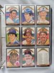 1985 Diamond Kings 19-27