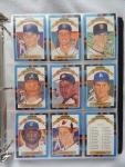 1988 Diamond Kings 19-27