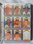 1989 Diamond Kings 19-27