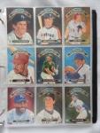 1992 Diamond Kings 10-18