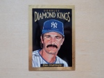 1996 Don Mattingly Diamond Kings