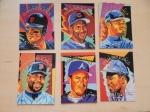 1995 Diamond Kings