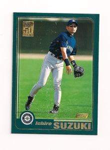 2001 s2 ichiro